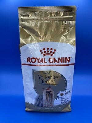 Aliment pour chien Yorkshire Royal canin