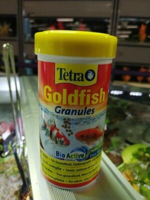 Aliment poisson rouge