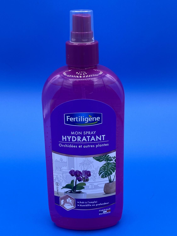 Spray hydratant pour orchidée et autres plantes 300 ml