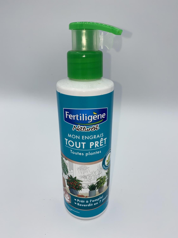 Engrais spray toutes plantes prêt à l'emploi 200 ml