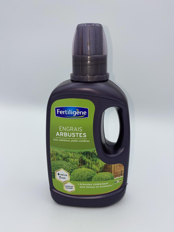 Engrais arbustes Fertiligène