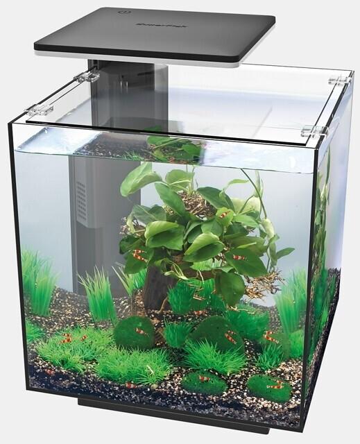 """Aquarium """"Qubiq 30 pro"""""""