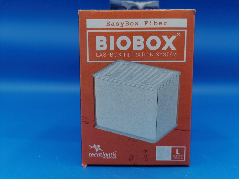Biobox fibre