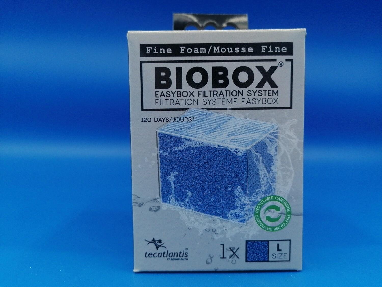 Biobox mousse fine L