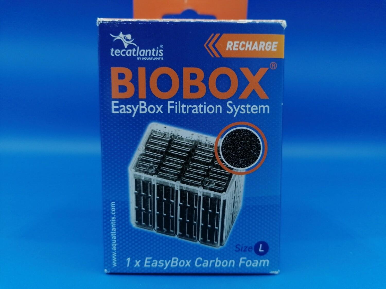 Biobox charbon L