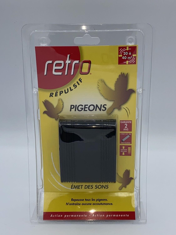 Répulsif pigeon  Retro