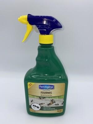 Anti fourmi en spray Fertiligène 750ml