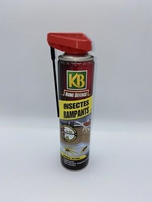 Anti insectes rampants KB 520 ml