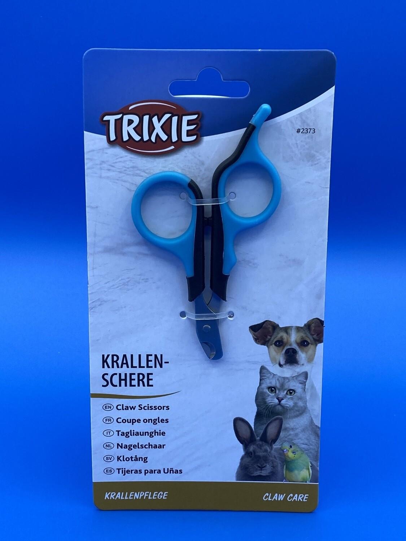 Coupe griffes pour chiens et chats Trixie