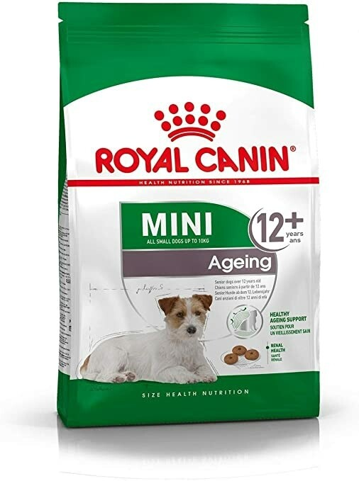 Royal canin Mini adult 12 + 1.5 kg