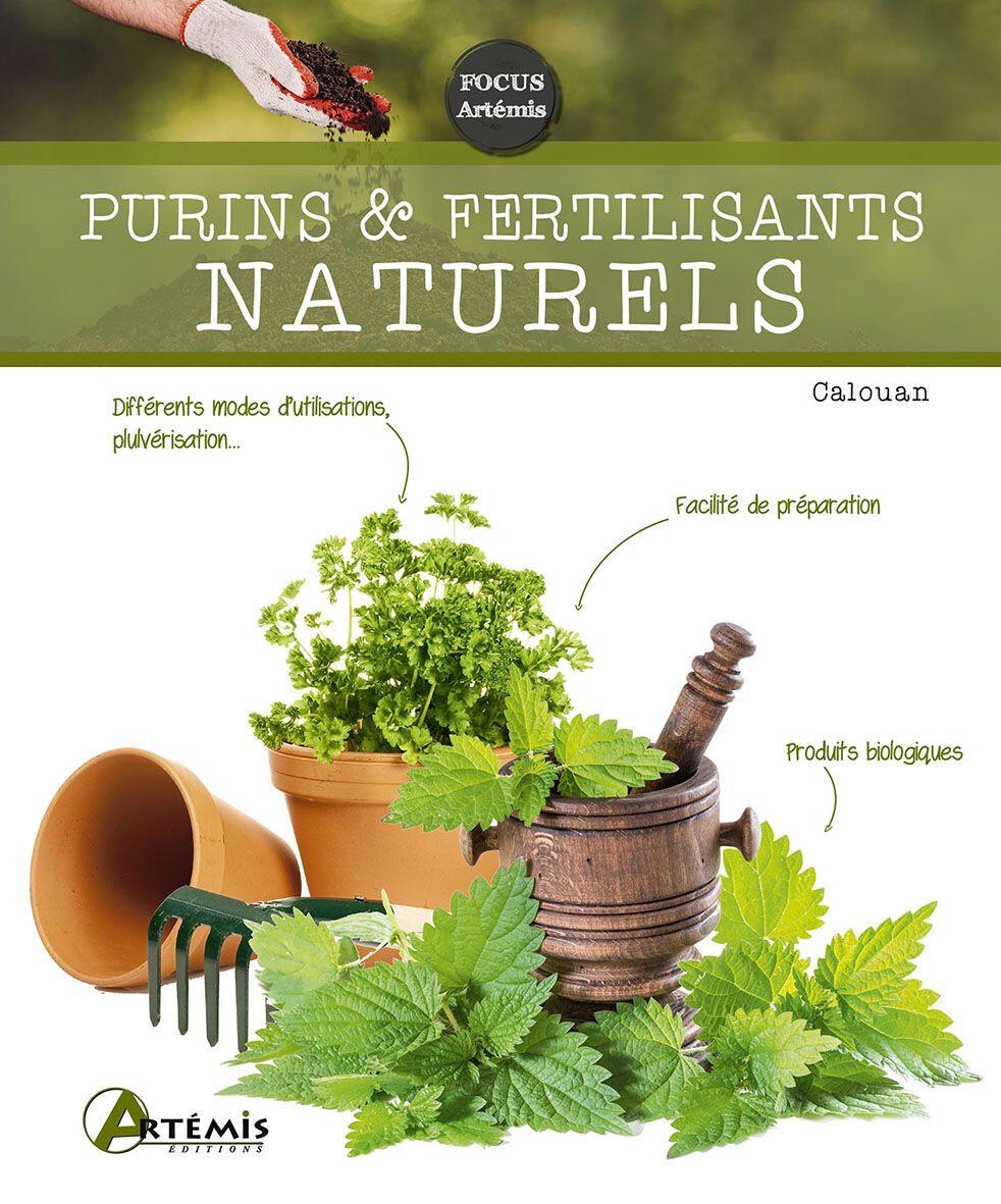 Purins & fertilisants naturels