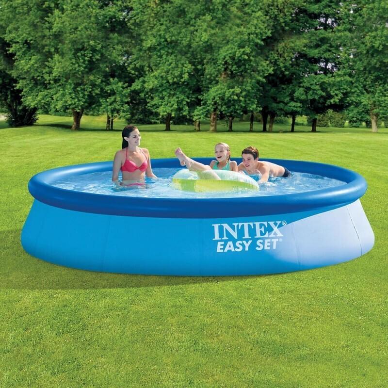 Kit piscine gonflable 4,0m