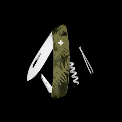 Couteau Suisse D01