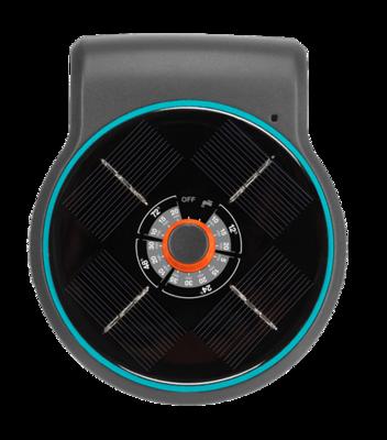 Solution d'arrosage automatique solaire AquaBloom - GARDENA