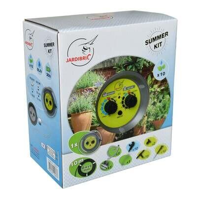 Jardibric - Kit autonome pour 10 plantes