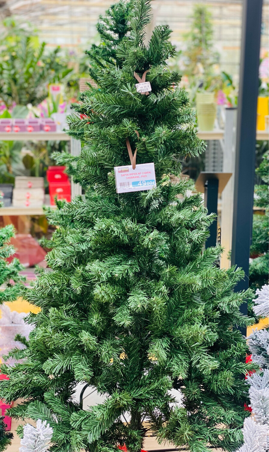 Sapin synthétique 1m50