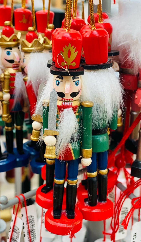 Marionnette épicéa 12,5 cm