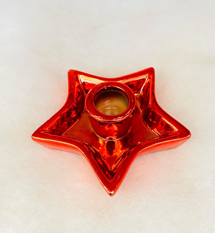 Chandelier étoile