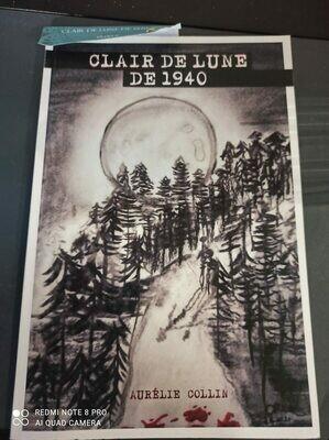 Clair de lune de 1940