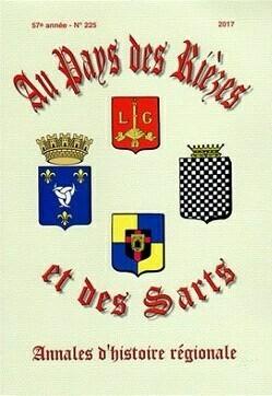 Au pays des Rièzes et Sarts