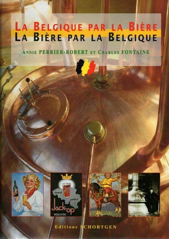 Belgium by beer