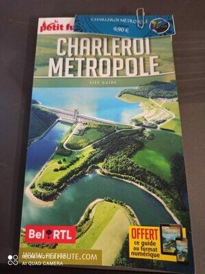 Petit futé Charleroi Métropole