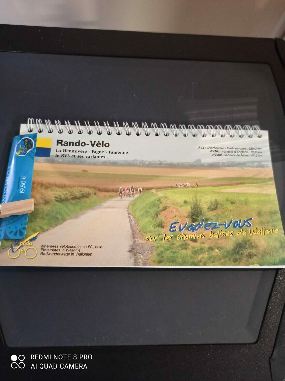 Topoguide Rando-vélo 3
