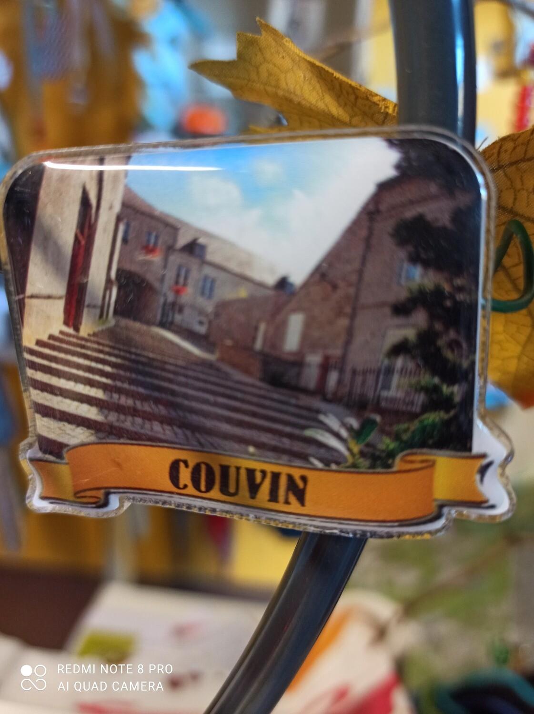 Magnet Couvin Fausse Porte