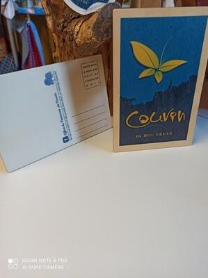 Carte postale bois Couvin