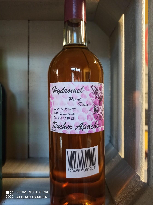 Hydromel prune
