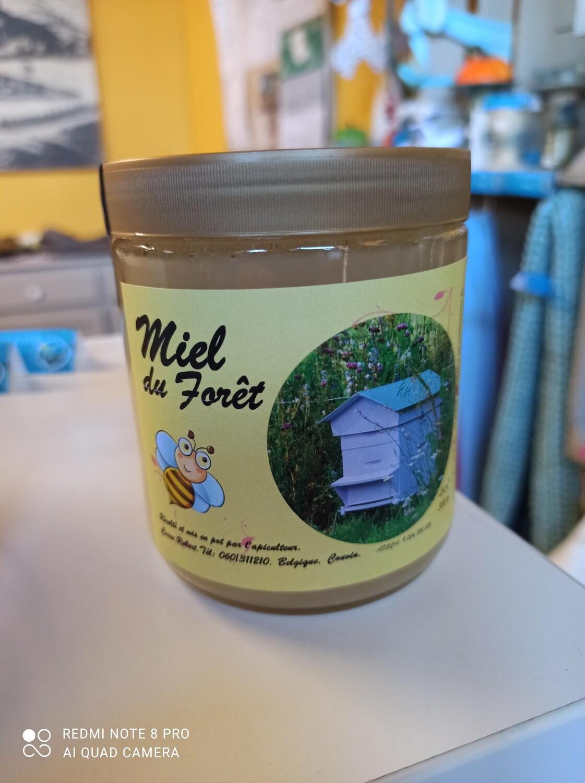 Miel de Forêt - Mr Cosse