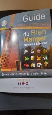 Guide du Bien Manger Ardenne & Thiérarche