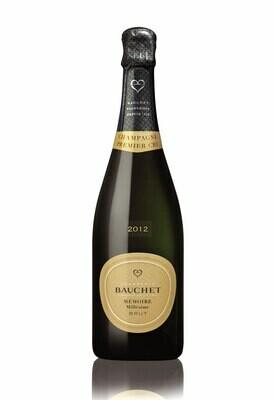 Champagner Bauchet Millésime 2012 Premier Cru 75cl
