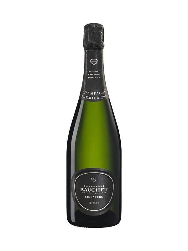 Champagner Bauchet Signature Premier Cru 75cl