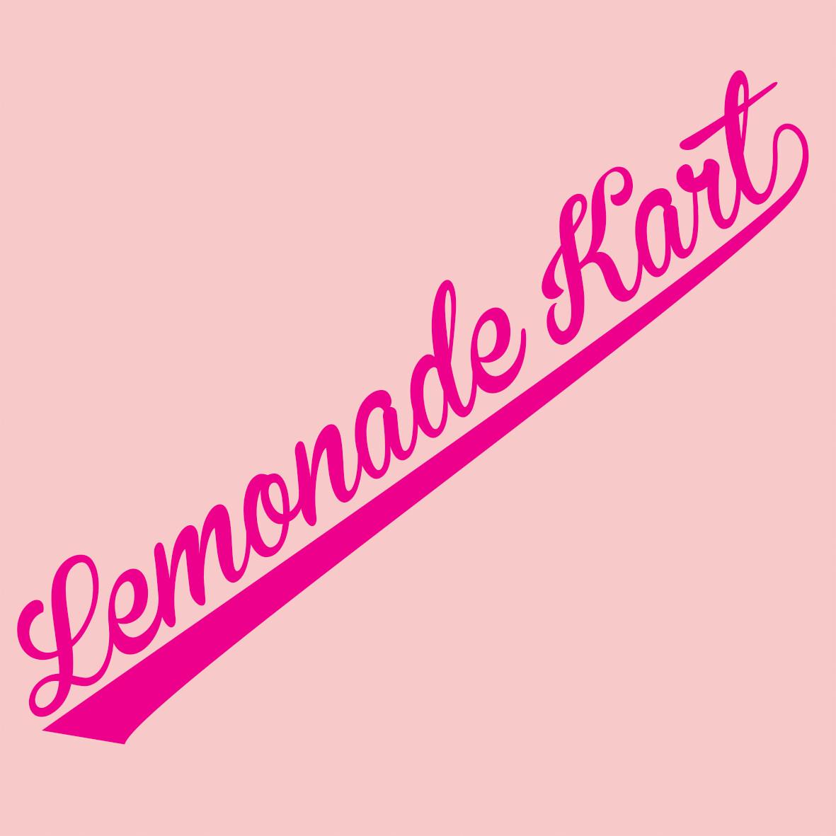 Pink Hoodie - Hot Pink Print
