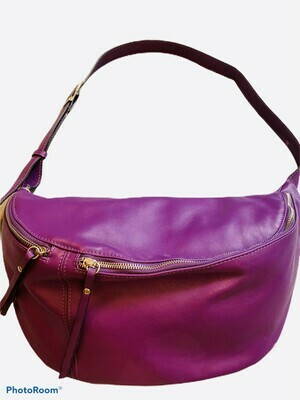 Bumbag violett