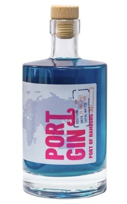 Portgin Hamburg 50cl
