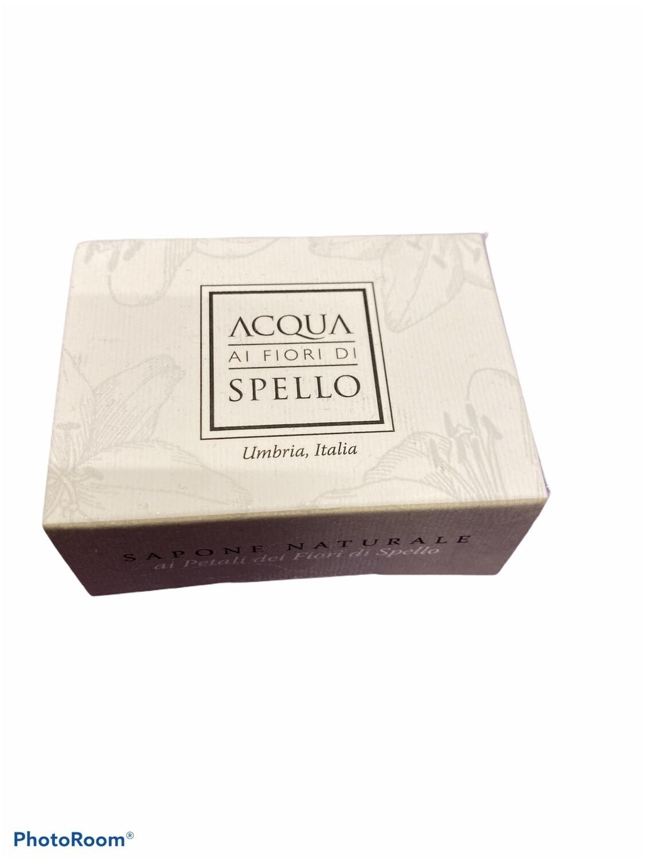 Aqua di Spello Handseife 100g