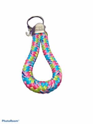 Schlüsselanhänger klein Rainbow