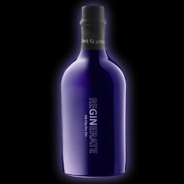 ReGINerate Silk City Dry Gin