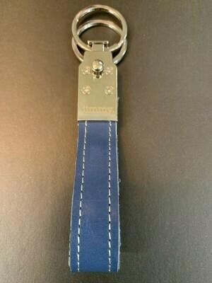 Schlüsselanhänger Blue