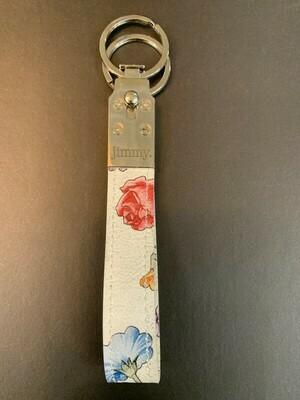 Schlüsselanhänger Flower