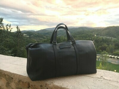 Jimmy Travel Weekender in midnightblue