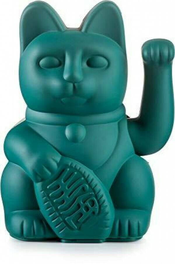 LUCKY CAT / GREEN