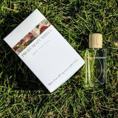 100 % Eau de Parfum Profumod'Umbria