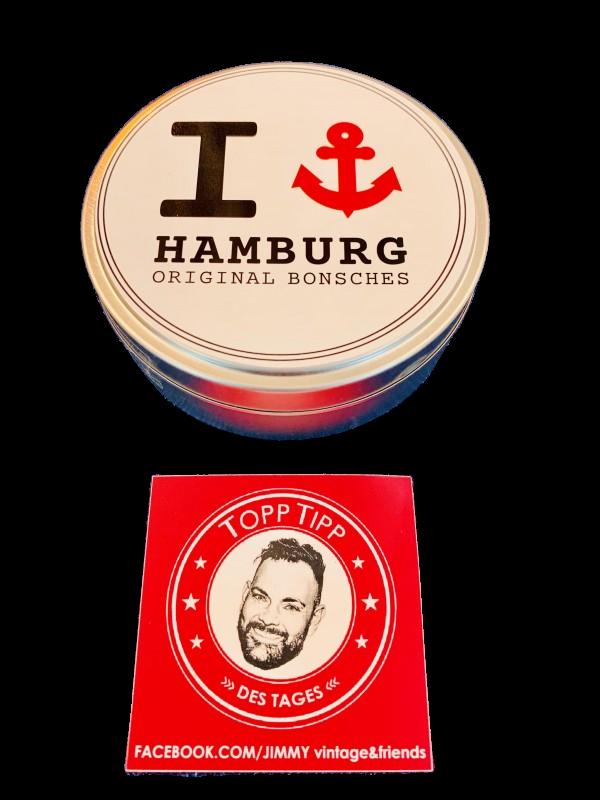 Hamburger Original Bonsches