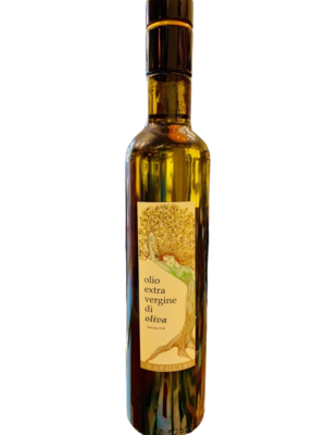 Olivenöl aus Bella Italia