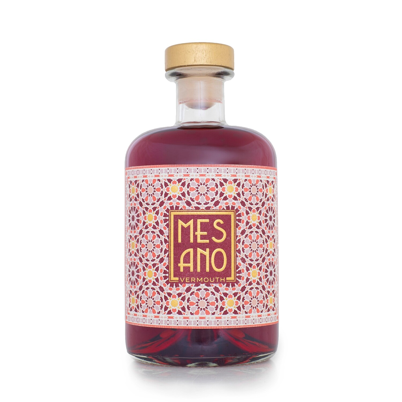 Mesano Vermouth