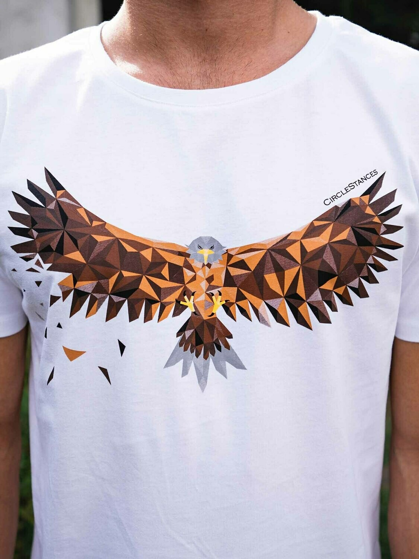 T-Shirt Eagle Bio+Fair XL