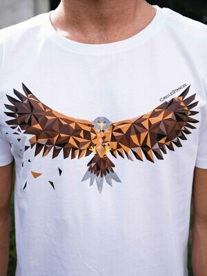 T-Shirt Eagle Bio+Fair XL